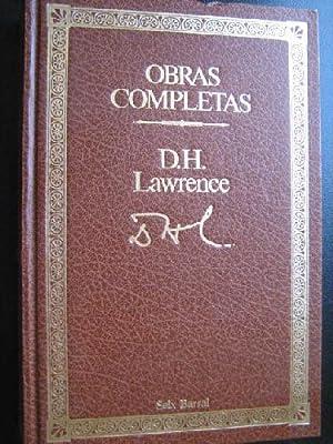 HIJOS Y AMANTES/ EL TRANSGRESOR: LAWRENCE, D.H.