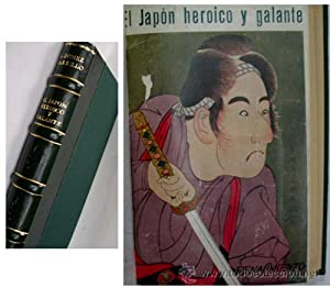 EL JAPON HEROICO Y GALANTE: GOMEZ CARRILLO E.