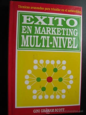 ÉXITO EN MARKETING MULTI-NIVEL