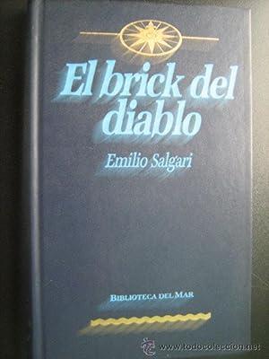 EL BRICK DEL DIABLO: SALGARI, Emilio