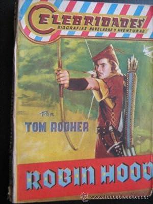 ROBIN HOOD: RODHER, Tom