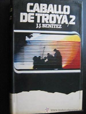 CABALLO DE TROYA 2: BENÍTEZ, J.J.
