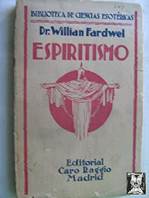 ESPIRITISMO: FARDWELL, William
