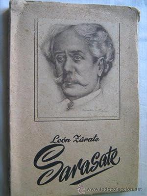 SARASATE: ZÁRATE, León