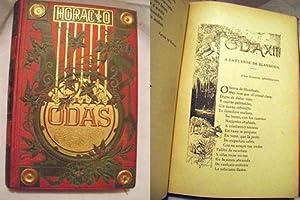 ODAS: FLACO Q. Horacio