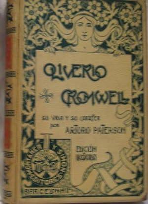 OLIVERIO CROMWELL, SU VIDA Y SU CARÁCTER: PATERSON Arturo