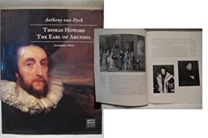 THOMAS HOWARD THE EARL OF ARUNDEL, ANTHONY VAN DYCK
