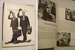 THE FILM OF LAUREL AND HARDY