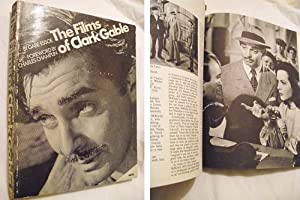 THE FILMS OF CLARCK GABLE