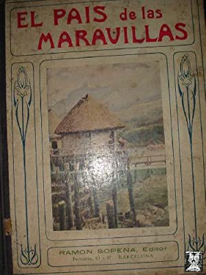 EL PAÍS DE LAS MARAVILLAS: MANSON James A.