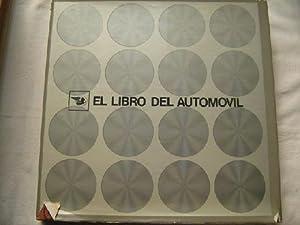 EL LIBRO DEL AUTOMOVIL: AAVV