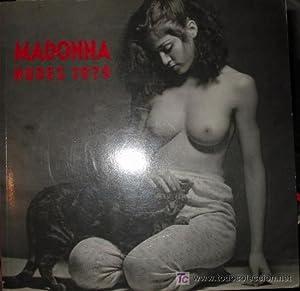 MADONNA NUDES 1979: SCHREIBER Martin Hugo Masimilian