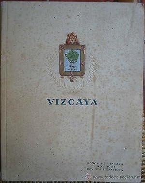 VIZCAYA: Sin autor