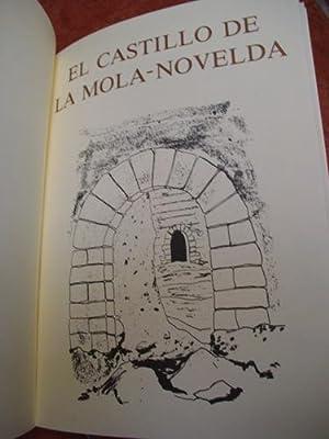 VISION DE LOS CASTILLOS DE ALICANTE: LLOBREGAT CONESA E. Y AZUAR RUIZ Rafael