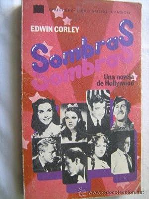 SOMBRAS: CORLEY,Edwin