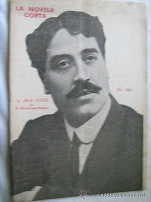 LA AMADA FÚNEBRE: CANSINOS ASSENS, R.