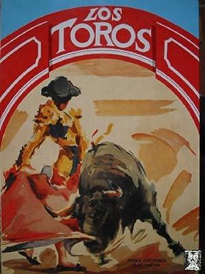 LOS TOROS: Sin autor
