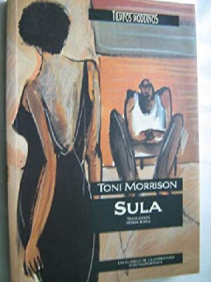 racism and segregation in toni morrisons sula Contemporary african american writers: toni an end of segregation, confronted the issue of racism and helped shape african american writers: toni.