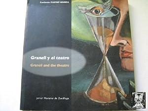 GRANELL Y EL TEATRO: NAVARRO DE ZUVILLAGA,