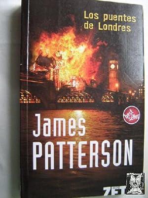 LOS PUENTES DE LONDRES: PATTERSON, James