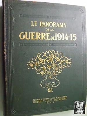 LE PANORAMA DE LA GUERRE. LA VICTOIRE (Supplement): LEVEQUE Henri