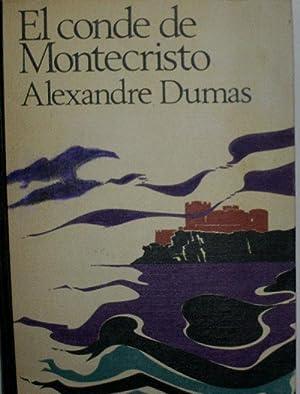 EL CONDE DE MONTECRISTO: DUMAS Alexandre