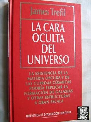 LA CARA OCULTA DEL UNIVERSO: TREFIL, James