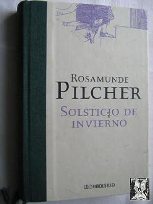 SOLSTICIO DE INVIERNO: PILCHER, Rosamunde