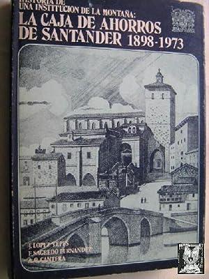 HISTORIA DE UNA CONSTITUCIÓN DE LA MONTAÑA: LÓPEZ YEPES, J./