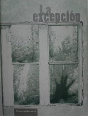 LA EXCEPCION: JUNGERSEN Christian