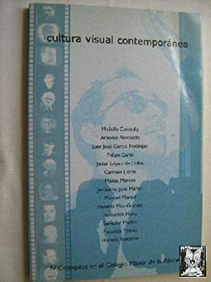 CULTURA VISUAL CONTEMPORÁNEA