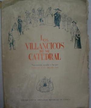 LOS VILLANCICOS DE MI CATEDRAL: MUELAS Federico