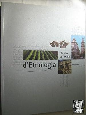 MUSEU VALENCIÀ D ETNOLOGIA: Sin autor