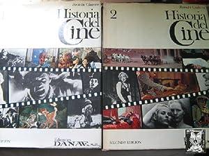 HISTORIA DEL CINE (2 volúmenes): GUBERN, Rom�n