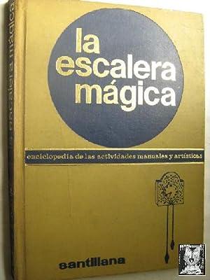 LA ESCALERA MÁGICA (tomo 2): Sin autor