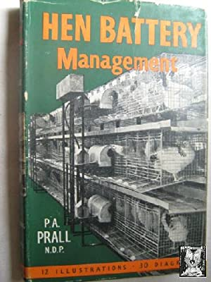 HEN BATTERY MANAGEMENT