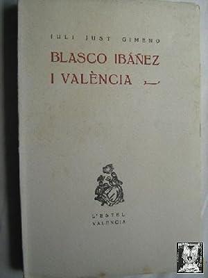BLASCO IBÁÑEZ Y VALÈNCIA: JUST GIMENO, Juli