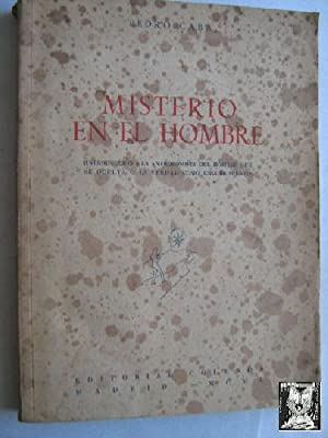 MISTERIO EN EL HOMBRE: CABA, Pedro