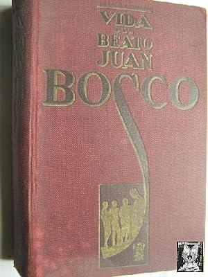 VIDA DEL BEATO JUAN BOSCO: LEMOYNE, Juan Bautista