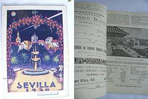 SEVILLA 1930: AAVV