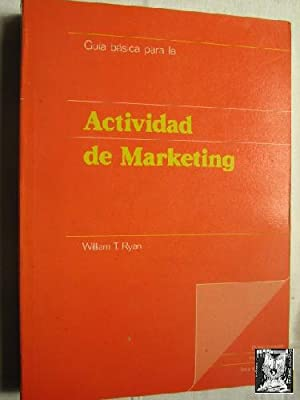 ACTIVIDAD DE MARKETING