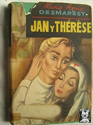 JAN Y THÉRÈSE: DESMAREST, Marie Anne