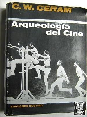 ARQUEOLOGÍA DEL CINE: CERAM, C.W.