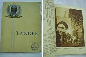 TANGER.: Sin autor