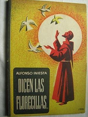 DICEN LAS FLORECILLAS: INIESTA CORREDOR, Alfonso