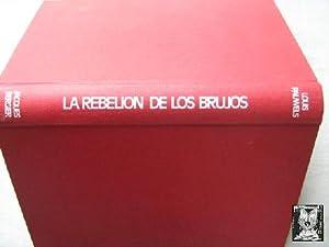 LA REBELIÓN DE LOS BRUJOS: BERGIER, Jacques y