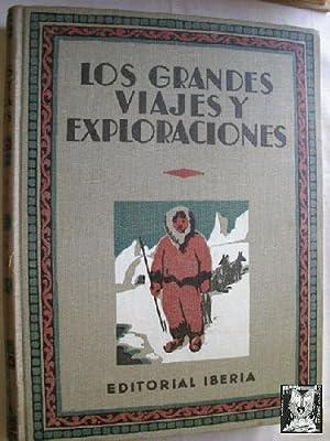 EN LOS PAISES DE MISTERIO Y MARAVILLA/ ENTRE TRIBUS DE ESQUIMALES DESCONOCIDAS: SAUVY, ...