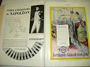 L'ILLUSTRATION. Número du Salon de l'Auto. 4 octobre 1930. L'AUTOMOBILE ET LE...
