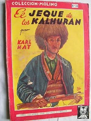 EL JEQUE DE LOS KALHURAN: MAY, Karl