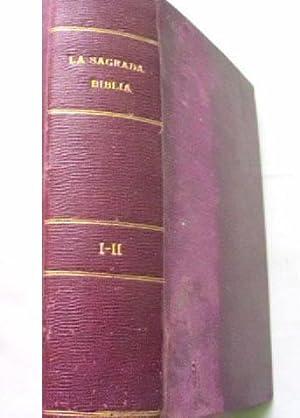 LA SAGRADA BIBLIA: Sin autor